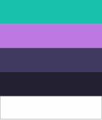 CP-Tealand Purple