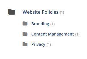 policies-folders